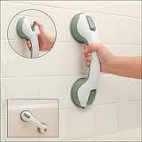 Удобная ручка на присосках для ванной Helping Handle (Хелпинг Хэндл)