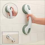Удобная ручка на присосках для ванной Helping Handle (Хелпинг Хэндл), фото 1