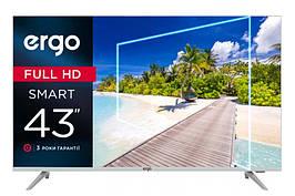 Телевизор LED ERGO 43DFS7000