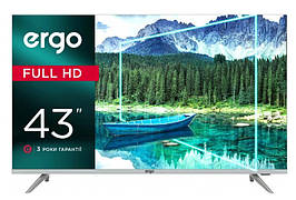 Телевизор LED ERGO 43DFT7000