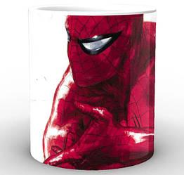 Кружка Человек-Паук Spider-Man
