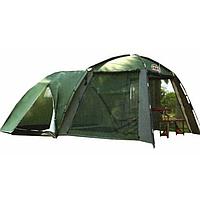 Две тандемные палатки ШАТЕР СПАЛЬНЯ 4 х местная