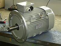 Электродвигатели AC Motoren