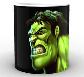 Кружки Халк Hulk