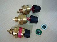 Датчик давления масла VOLVO FH12 D12C/D 4PIN