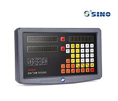 SDS2MS двухкоординатное устройство цифровой индикации (пластиковый корпус)