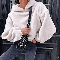 Худи женский с капюшоном 90127, фото 1