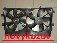Вентилятор осн радиатора Mitsubishi Lancer X