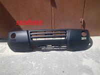 Бампер передний Mitsubishi Pajero Wagon