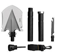 Многофункциональная лопата Xiaomi NexTool Mini Tactical Shovel