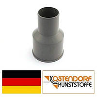Адаптер к чугунной трубе PP 72/50 мм внутренней канализации Ostendorf HT Германия