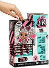 """Игровой набор с куклой L.O.L. Surprise! серии J.K."""" - Дива"""", фото 5"""
