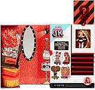 Игровой набор с куклой L. O. L. Surprise серии J. K. - Леди-Dj, фото 5