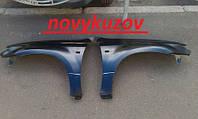 Крыло переднее Mitsubishi Galant