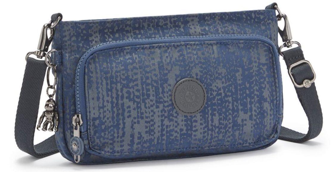 Клатч Kipling Basic Plus, синий