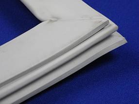 Уплотнительная резина для холодильника ТМ Днепр, модель 232 (морозильное отд.) 550 мм *420 мм