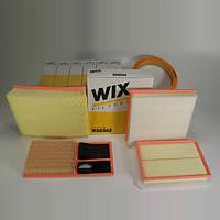 WIX Воздушный фильтр WA6250  (AP082/1) Ланос
