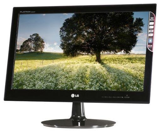 "Монитор 22"" LG Electronics W2240S-PN-1920 x 1080-TN + film- (царапины и подсев экран) УЦЕНКА- Б/У"