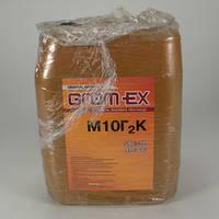 GROM-EX моторное масло М10Г2К (SAE30 API CC)  10л