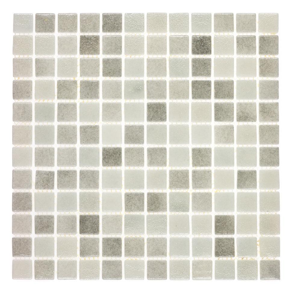 Мозаика из стекла Majestic Grey АкваМо