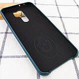Кожаный чехол AHIMSA PU Leather Case (A) для Xiaomi Redmi 9, фото 3