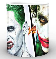 Кружка Джокер Joker