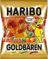 Желейные конфеты Haribo Goldbaren в ассортименте