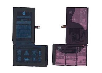Оригинальная аккумуляторная батарея для Apple iPhone XS Max 3.8V Black 3174mAh 12.08Wh