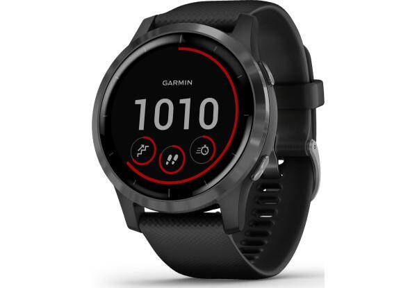 Умные часы Smart Watch Garmin vivoactive 4 (010-02174-02)
