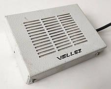 Б/У Модуль абонента Веллез ВП 01 для устройства громкой связи Клиент-Кассир. Vellez ВП 01, фото 2