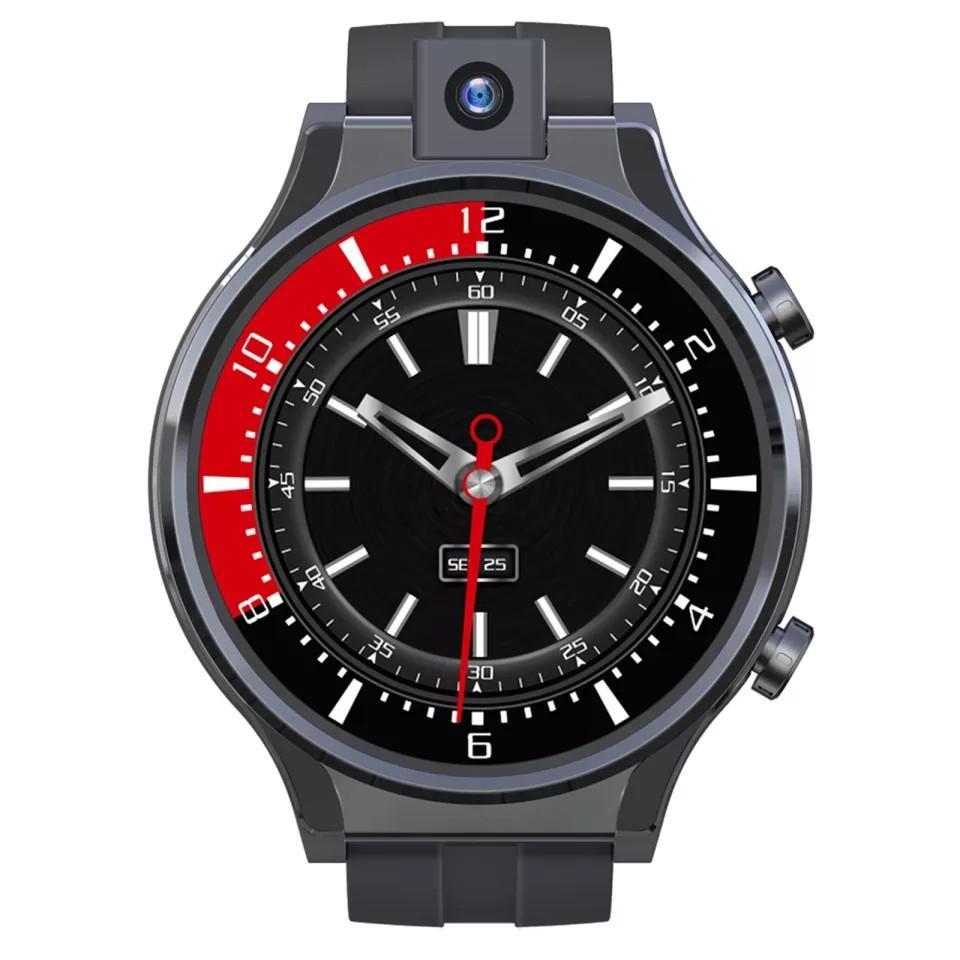 LEMFO LEM 12 Pro RAM 4ГБ / ROM 64ГБ / smart watch LEMFO LEM12