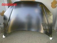 Капот Peugeot 206