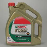 CASTROL  5W30 Edge FST Long Life3  4 л.  (кастрол)
