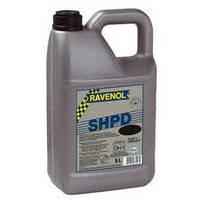 Ravenol  10W40  EXPERT SHPD  5л.(равенол)