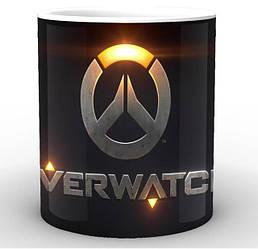 Чашки Овервотч Overwatch