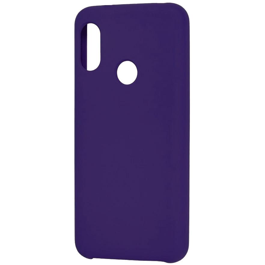 Чехол Silicone Cover without Logo (AA) для Xiaomi Mi 6X / Mi A2