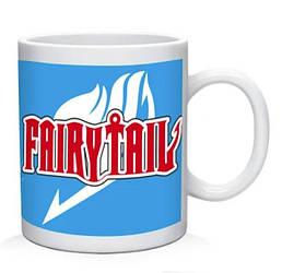 Кружки Хвост Феи Фейри Тейл Fairy Tail