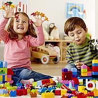 Подарки малышам 3-4 года на Новый год