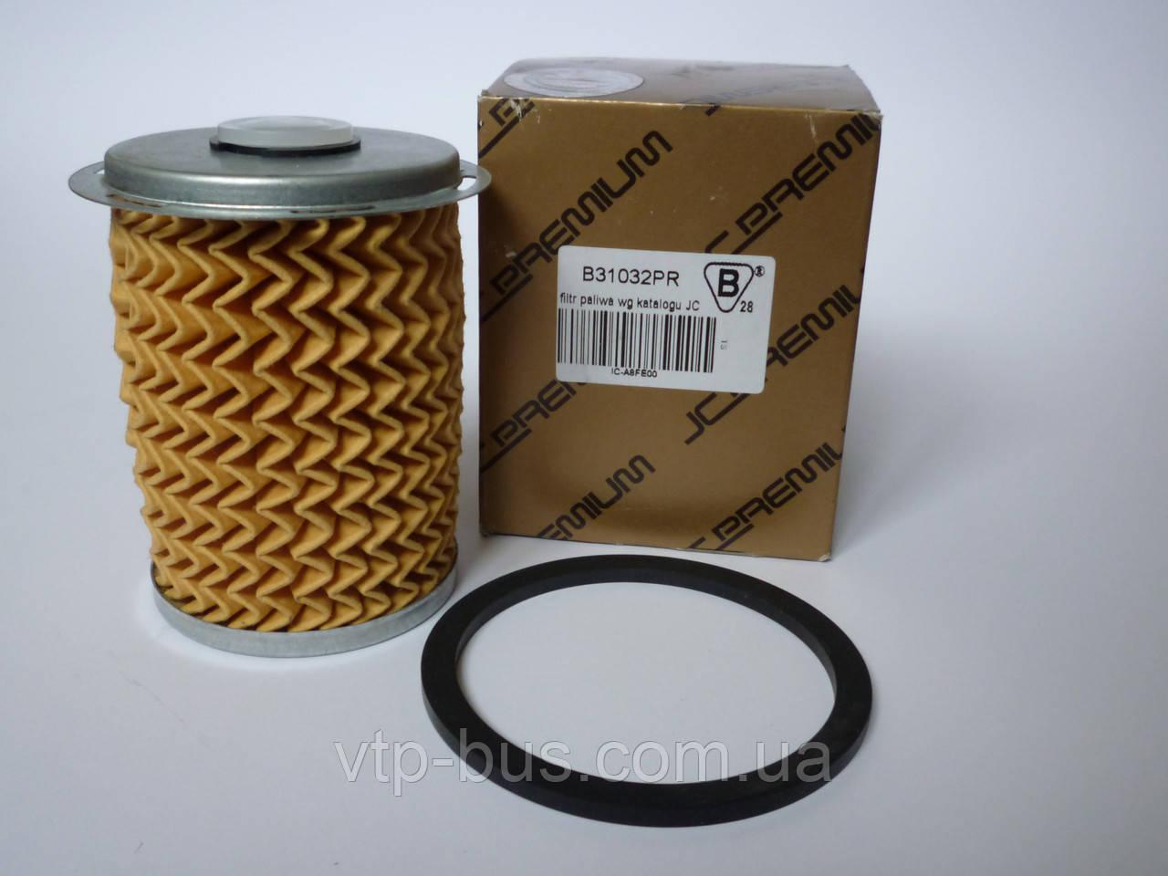 Топливный фильтр на Renault Trafic/ Opel Vivaro/ Nissan Primastar 1.9dCi с 2001...JC Premium (Польша) B31032PR