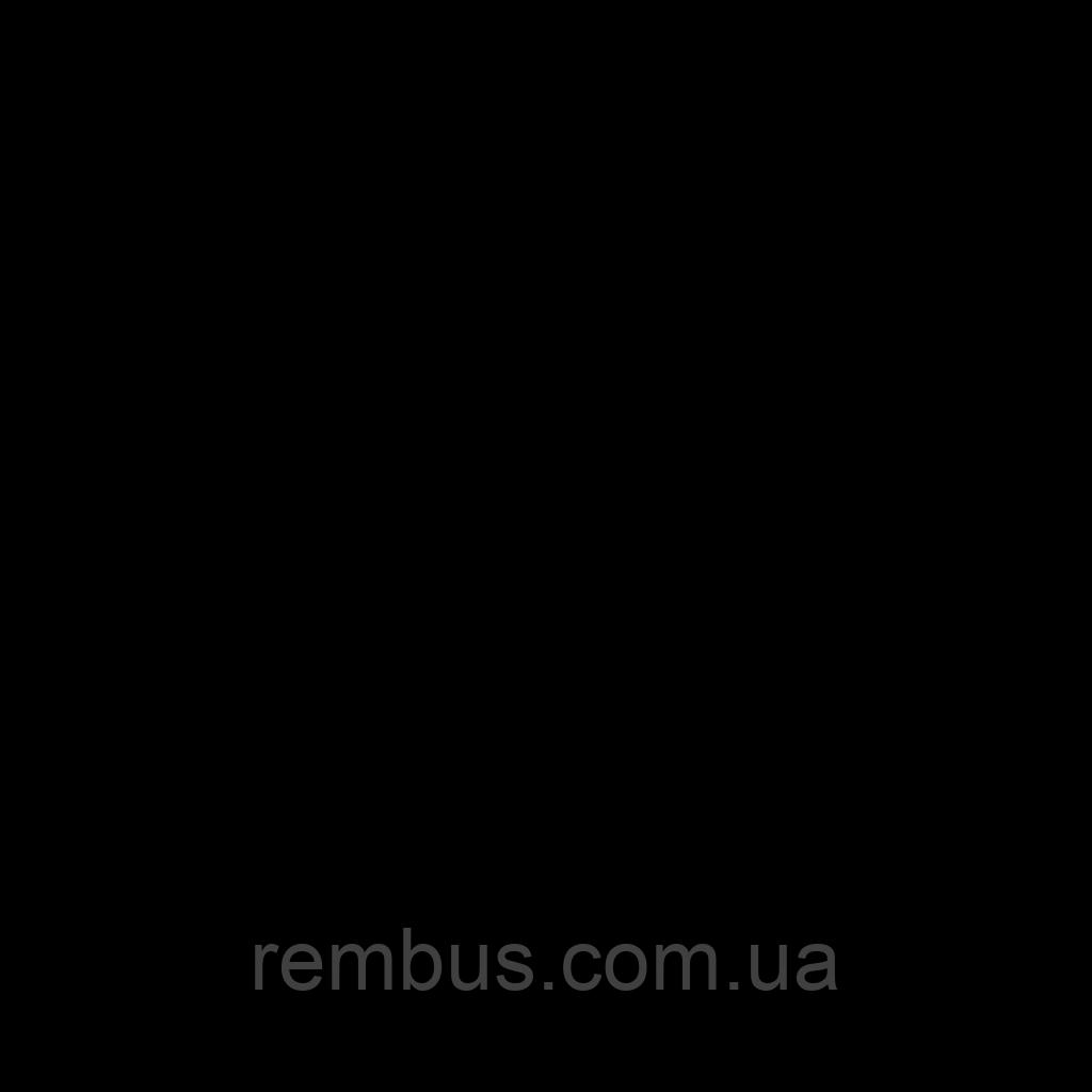 Козырек солнечный (L) MB Sprinter W906 (s polochkoi)