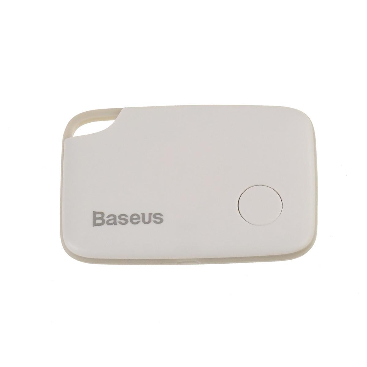 Беспроводной смарт-трекер Baseus брелок для поиска ключей с телефона