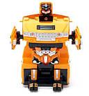 Робот-трансформер morph warrior Hummer | Машинка-трансформер | Робот игрушка, фото 2