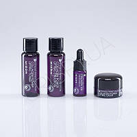 Набор уходовой косметики для лица с коллагеном Mizon Collagen Miniature Set - 4 предмета