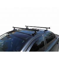 Багажник на крышу  Fiat Panda 2003- в штатные места