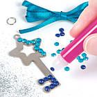 Набор для изготовления подвесок Style Me Up Sweet key charms. Wooky 00409, фото 5