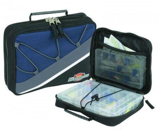 Ящик-сумка для рыбалки Flambeau AZ2