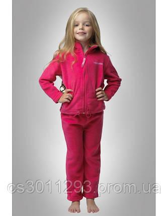 Детский термокостюм Junior для девочек, фото 2