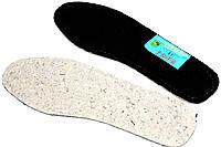 Стельки осенние для обуви Байка+Кожкартон