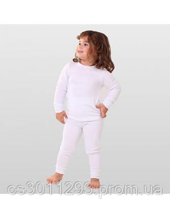 Детский термокостюм Kids для девочек, фото 2