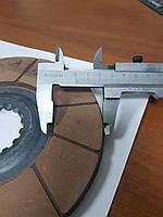 Диск тормозной МТЗ-80, ЮМЗ 50-3502040-А, фото 1